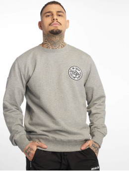 UNFAIR ATHLETICS Pullover Never Rat gray