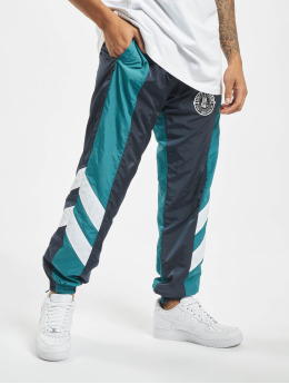 UNFAIR ATHLETICS Sweat Pant Dmwu Oldschool  blue