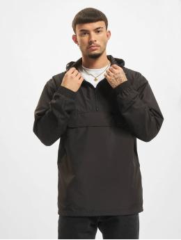 Urban Classics Lightweight Jacket Basic black