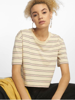 Urban Classics T-Shirt Short Multicolor beige