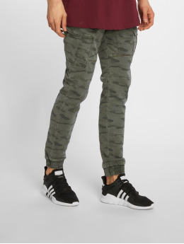 Urban Surface Cargo pants Military camouflage
