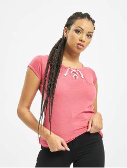 Urban Surface T-Shirt Basic pink