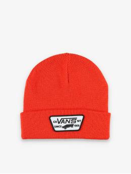 Vans Hat-1 Milford  orange