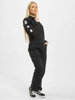 Vans Jumpsuits Lady Vans Coverall black
