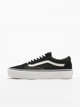 Vans Sneakers UA Old Skool Platform black