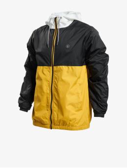 Volcom Lightweight Jacket Ermont  yellow