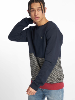 Volcom Pullover Forzee blue