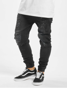 VSCT Clubwear Antifit Noah Cuffed Antifit black