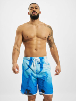 VSCT Clubwear Badeshorts Hammer Shark blue