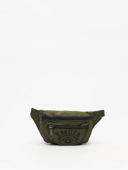 Yakuza Bag Muerte olive