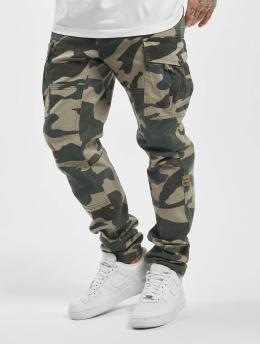 Yakuza Cargo pants Survivor  camouflage