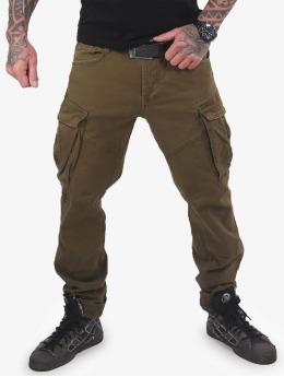 Yakuza Cargo pants Core olive