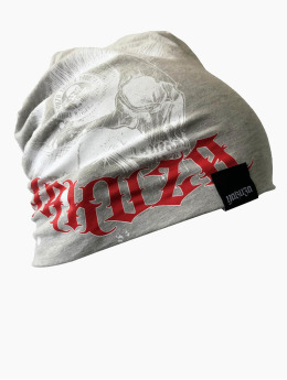 Yakuza Hat-1 Dead Punk V02 gray