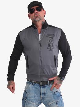 Yakuza Lightweight Jacket Irony  colored