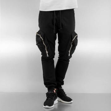 2Y Cargo pants Small black