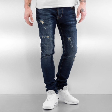 2Y Skinny Jeans Dane blue
