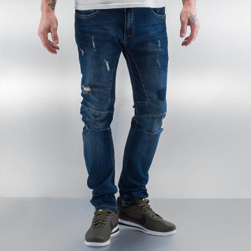 2Y Skinny Jeans Brest blue