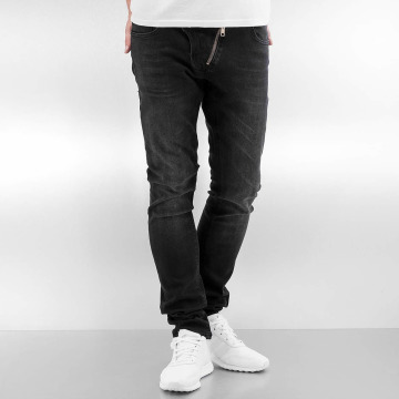 2Y Slim Fit Jeans Kerry black