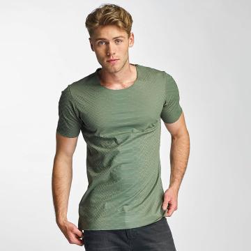 2Y T-Shirt Snake khaki