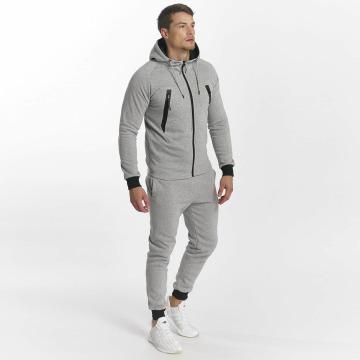 Aarhon Suits Reykjavik gray