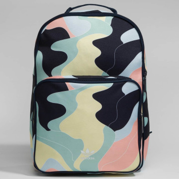adidas Backpack ISC Classic camouflage