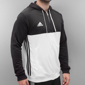adidas Boxing MMA Lightweight Jacket T16 Hooded black