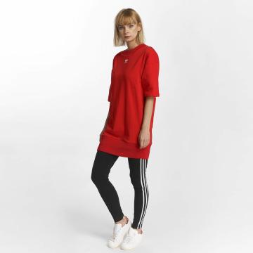 adidas Dress Trefoil red