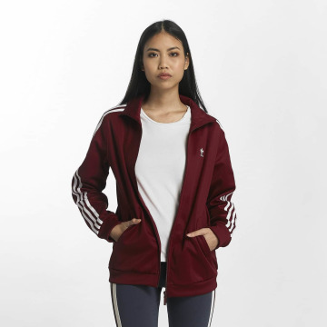 adidas Lightweight Jacket Contemp red