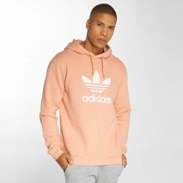 adidas originals Hoodie Trefoil pink