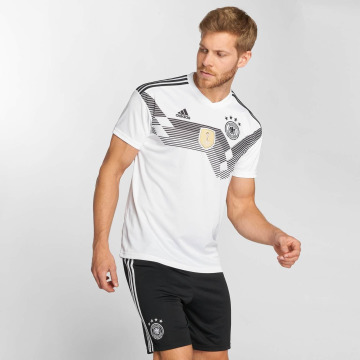 adidas Performance Jersey DFB Home Jersey white