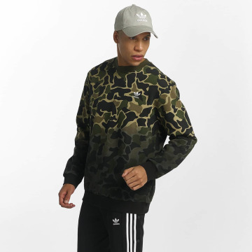 adidas Pullover Camo camouflage