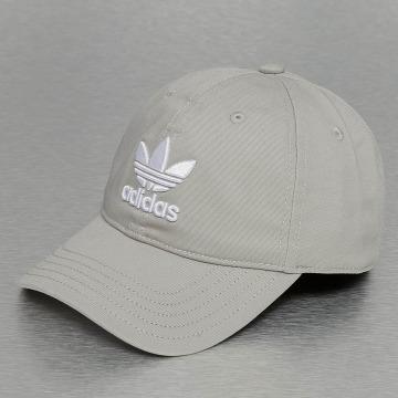 adidas Snapback Cap Trefoil gray