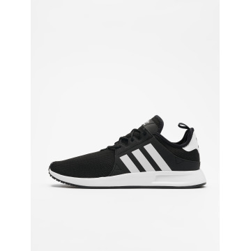 adidas Sneakers X PLR black