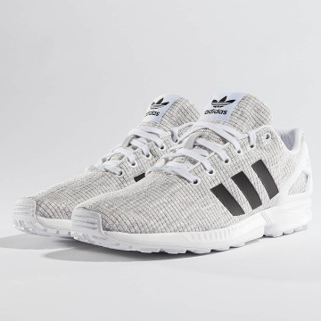 adidas Sneakers ZX Flux white