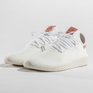 adidas Sneakers Pharrell Williams Tennis Hu white