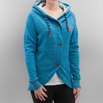 Alife & Kickin Cardigan Mary blue