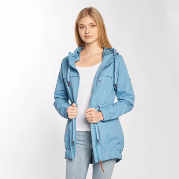 Alife & Kickin Coats Charlotte B blue