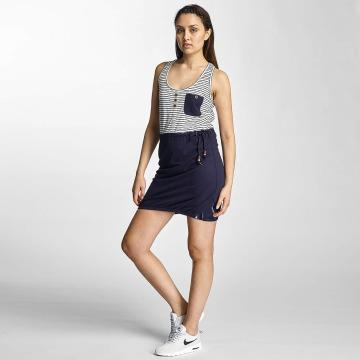 Alife & Kickin Dress Shanna blue