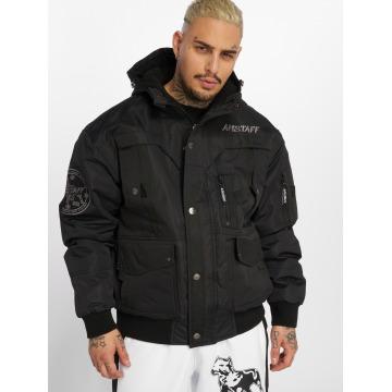 Amstaff Winter Jacket Conex black