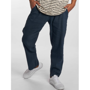 Anerkjendt Chino pants Bard blue