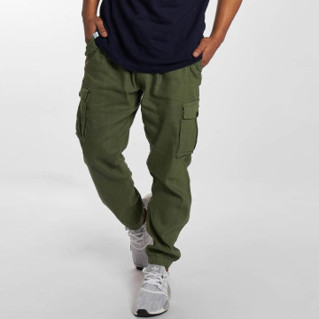 Anerkjendt Chino pants Bronx green