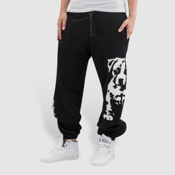 Babystaff Sweat Pant Merah 2.0 black