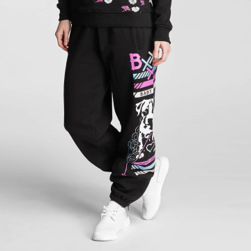 Babystaff Sweat Pant Tenas black