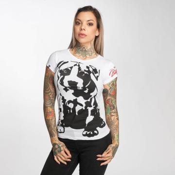 Babystaff T-Shirt Nukop white