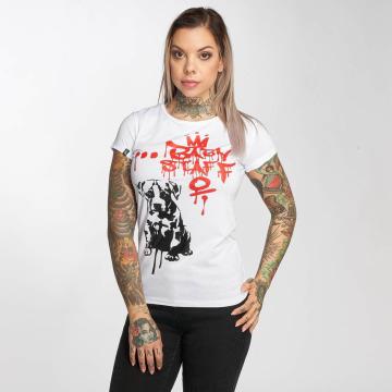 Babystaff T-Shirt Eval white
