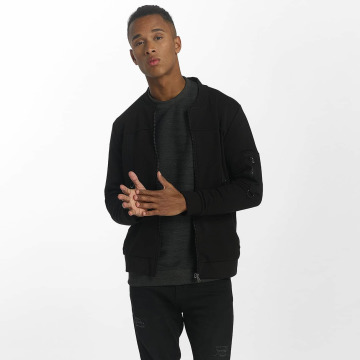 Bangastic College Jacket Easy Bang black