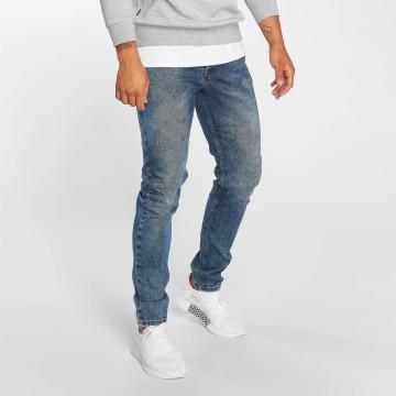 Bangastic Slim Fit Jeans Clay blue