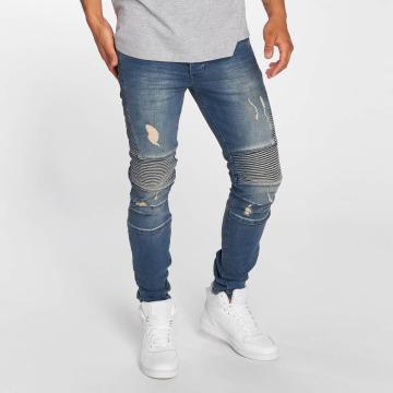 Bangastic Slim Fit Jeans Drew blue