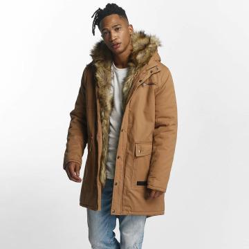 Bangastic Winter Jacket Best Off brown