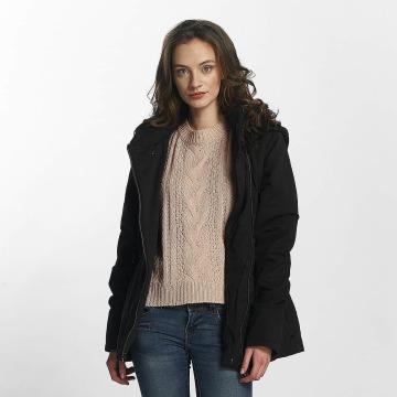 Bench Lightweight Jacket Asymmetric black